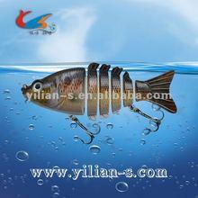 2012 The Latest Designed Fashionable Fishing Lure Swim Bait