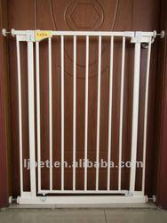 GB-Series, Baby safe gate, Pet gate, Stair gate,antirust