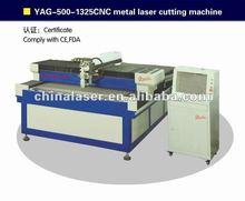cnc cutting machine price wk1325 1300*2500mm