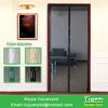 magnetic door screen curtains
