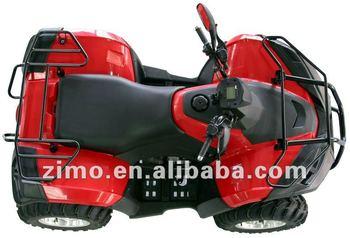 400cc New Quads