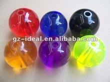 Acrylic ornament ball