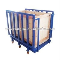foling pallet trade shows and exhibitions