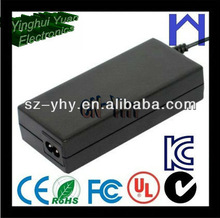 15v 2a 3a 4a power adapter with CE,UL,CUL,FCC,ROSH,SAA