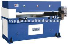 Precision Hydraulic Four-column Plane Fabric Cutting Machine