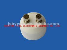 Lighting ceramic lamp holder