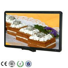 "32"" HD Digital Signage Advertising LCD Monitor"