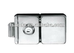 glass door clamp hardware MP-S117A