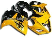 Mortorcycle fairing kits/Suzuki scooter plastic body parts for Suzuki GSXR1300 Hayabusa 08-09
