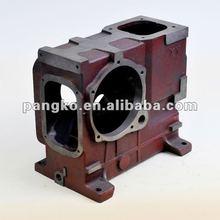 TH single cylinder diesel engine body