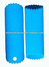 techwell KT-028 magic silicone garlic peeler