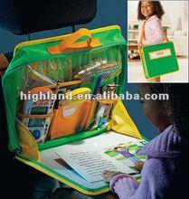 Kids Colorful Back Seat Organizer