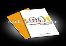 case bound hardcover book printing