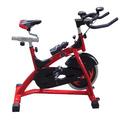 De la aptitud bicicleta estática, La aptitud de la máquina