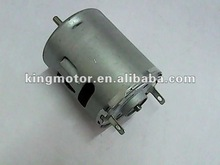 RS-365SH dc motor