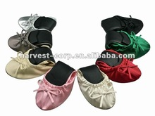 2015 cheap wholesale custom New ballerina dancing Slippers