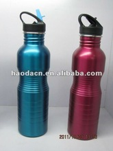 2012 New Stainless Steel Metal Sports Bottle