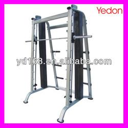 Professional gym equipment manufacturer smith machine(YD-1328)