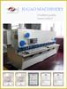 JUGAO QC11Y series Plastic sheet metal roofing shears