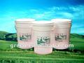 a base de agua adhesivo de poliuretano