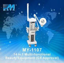 MY-1109 11 in 1 Multifunction Beauty Machine (CE Certificate)