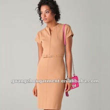 Pictures Formal Office Dress For Women