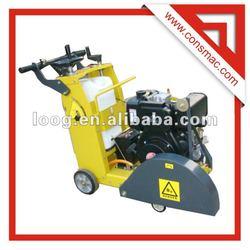 Reinforced Asphalt Diesel Concrete Cutter