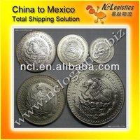 FCL Monterrey,Mexico door shipping