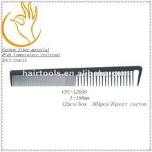 Professional Anti Static Hair Comb
