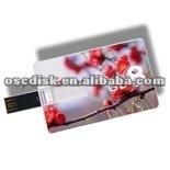 factory bulk card usb flash drive/flash memory/flash card 64MB to 32GB
