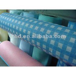 Spunlace Jumbo Roll Fabric
