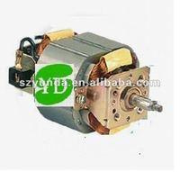 YD-5430 , single phase ac motor ac universal motor