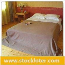 Plush Hotel Blanket Stocklot