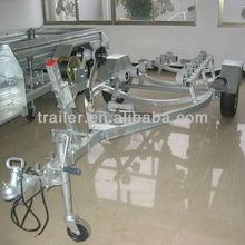 Europe Boat Trailer Manufacturer