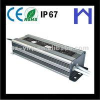12V 24V 10W 15W 20W 30W 45W 50W 60W 100W 150W 200W LED driver waterproof power supply
