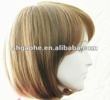 Festival party wigs/hairpieces