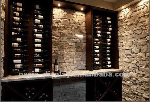 Armario de vinhos