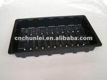 large plastic serving trays