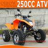 250cc Off Road ATV