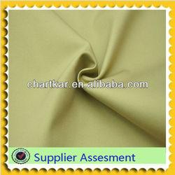 100% Cotton Twill Fabrics For Uniform