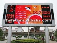 China led signage solutions P31.25