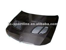 E90 carbon fiber hoods for bmw 05-08 GTR style