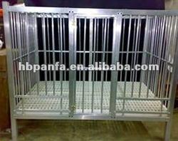 Aluminum Dog Cages