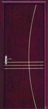 WPC Wooden Doors Design M816