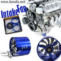 F1-Z Single Propeller Supercharger Turbo Intake Fan