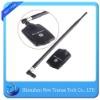 16G WiFiSKY 2000mW USB Wireless WiFi 802.11b/g Adaptor 10dBi Antenna Realtek 8187L