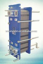 Interchangeable Plate Heat Exchanger Alfa laval M6