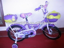 mini pocket children bicycle, KID BICYCLE