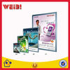A4 18mm-Thickness LED Slim Light Box, Picture Frame LED Light Box