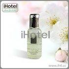 High Class Bottled Shampoo